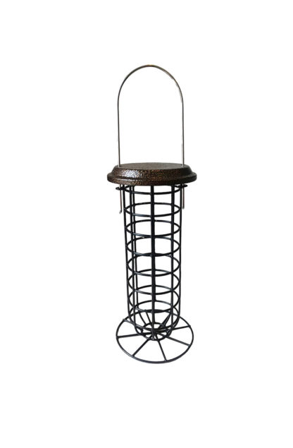 Suet Ball Holder Mesh Metal