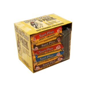 Suet cake Combo 5 pack