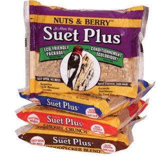 Suet Plus