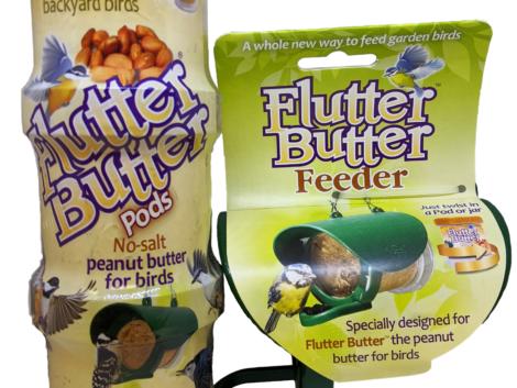 Flutter Butter Combo 2